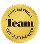 Yvonne Mitto The John Maxwell Team Certified Member