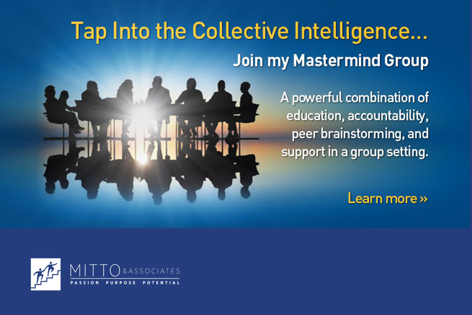 mitto & associates Mastermind Groups